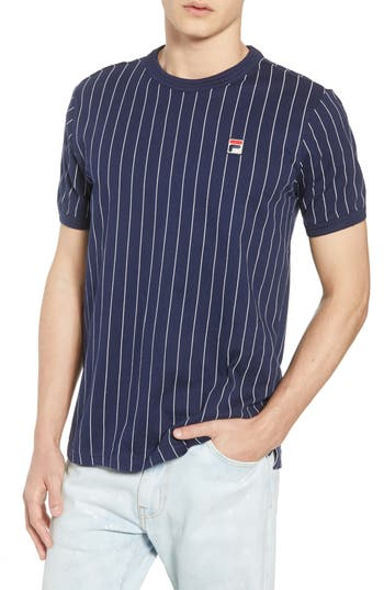 Fila Guilo T-Shirt, Blue