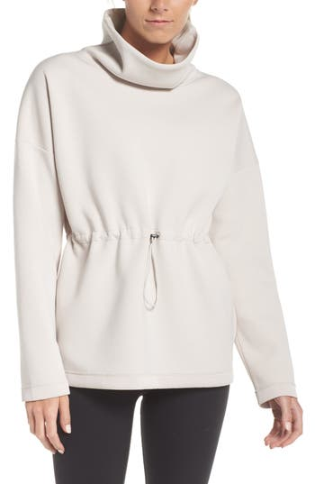 Nike Dry Therma Flex Pullover, Beige