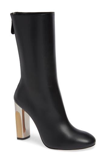Women S Mid Calf Boots