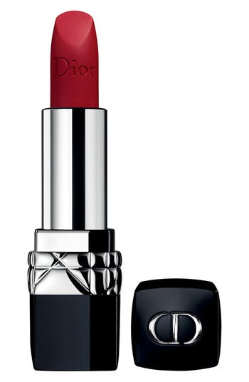 Dior Couture Color Rouge Dior Lipstick - 666 Matte Kiss