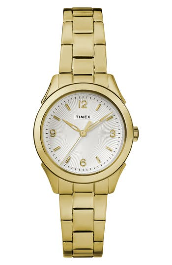 Timex Torrington Bracelet Watch, 27Mm