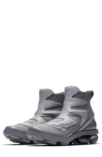 Air Vapormax Light Ii Sneaker, Atmosphere Grey/ Gun Smoke