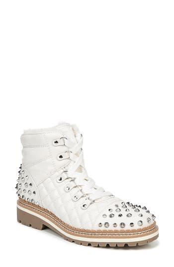 Sam Edelman Bren Boot, White