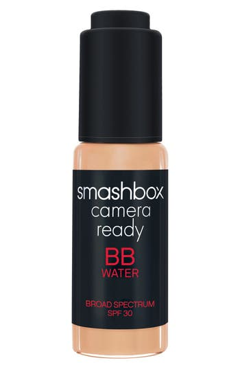 Smashbox Camera Ready Bb Water Broad Spectrum Spf 30 - Fair/ Light