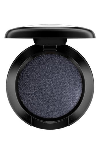 MAC Grey/black Eyeshadow - Black Tied (V)