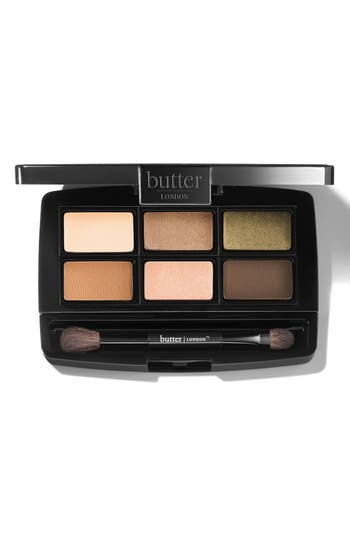 Butter London 'Shadowclutch - Natural Charm' Palette -