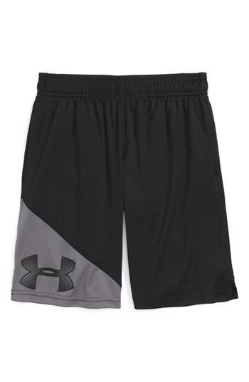 Boy's Under Armour 'Tech™' Athletic Shorts
