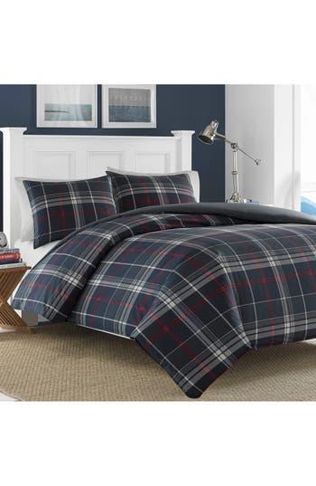 Nautica Booker Cotton Comforter & Sham Set