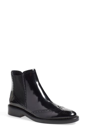 Women's Burberry 'Bactonul' Chelsea Boot