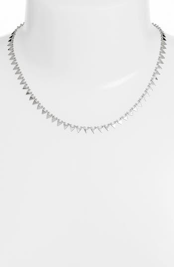 Women's Melanie Auld Triangle Collar Necklace