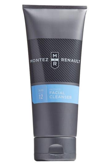Montez Renault 'No. 12' Facial Cleanser