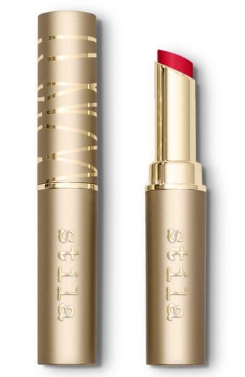Stila Matte'Ificent Lipstick -