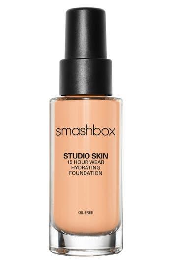 Smashbox Studio Skin 15 Hour Wear Foundation - 2.25 - Cool Beige