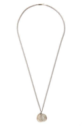 Men's Miansai 'Saints' Pendant Necklace