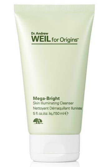 Origins Dr. Andrew Weil For Origins(TM) Mega-Bright Skin Illuminating Cleanser