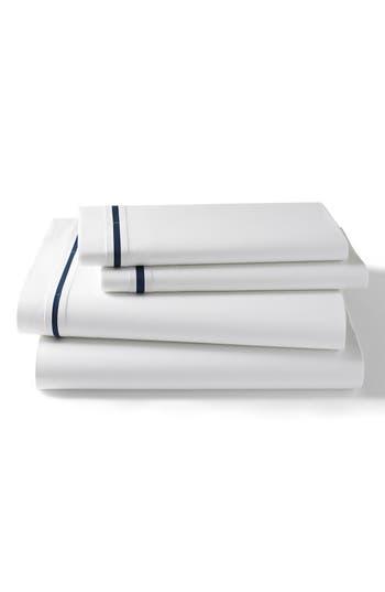 Kassatex Torino 210 Thread Count Fitted Sheet