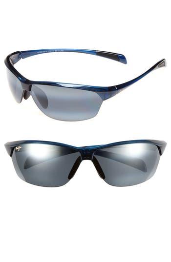 Maui Jim Hot Sands 71Mm Polarizedplus2 Sunglasses -