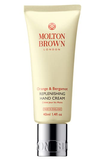Molton Brown London Replenishing Hand Cream, Size 1.4 oz