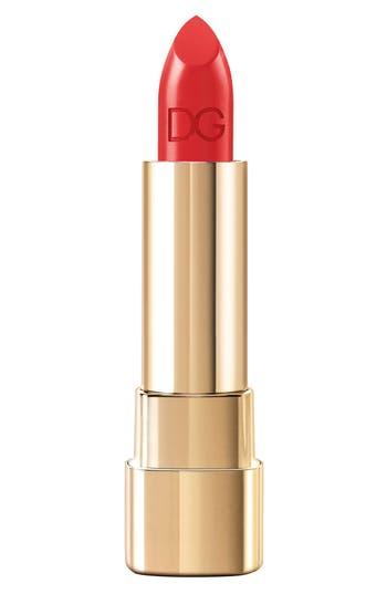 Dolce & gabbana Beauty Shine Lipstick - Sheer 130