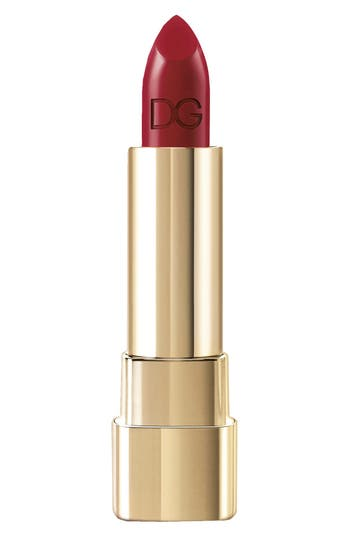 Dolce & gabbana Beauty Classic Cream Lipstick - Scarlett 625