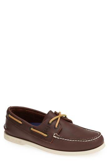 Men's Sperry 'Authentic Original' Boat Shoe