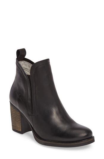 Bos. & Co. Belfielding Waterproof Chelsea Boot - Black