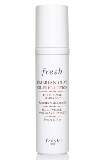 Fresh Umbrian Clay Face Lotion