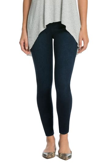Jean-Ish Leggings