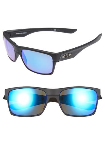 Oakley Twoface(TM) 60Mm Polarized Sunglasses -