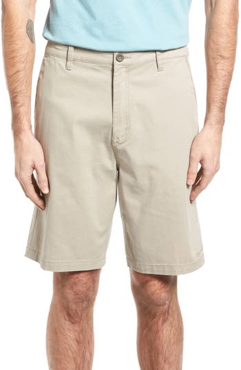 Big & Tall Jack Oneill Flagship Shorts, Beige