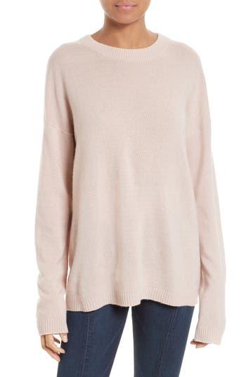 Women's Equipment Bryce Oversize Cashmere Sweater