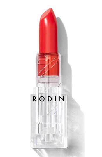 Rodin Olio Lusso Luxe Lipstick - Tough Tomato