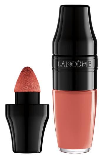 Lancôme Matte Shaker High Pigment Liquid Lipstick -