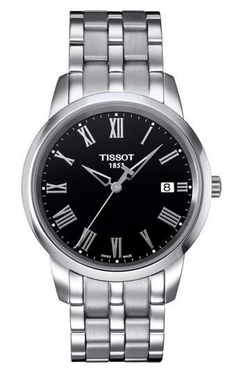 Tissot Classic Dream Bracelet Watch, 38Mm