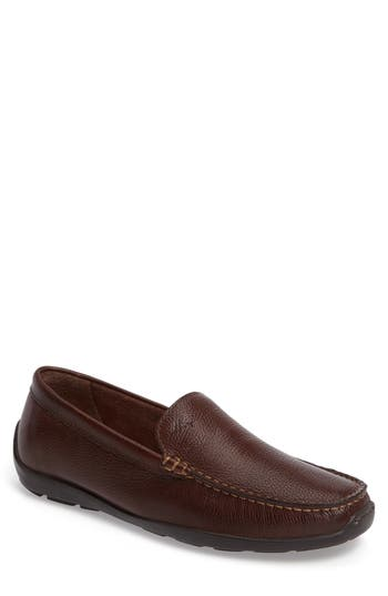 Tommy Bahama Orion Venetian Loafer- Brown