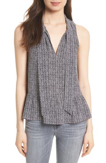 Women's Joie Estero Sleeveless Silk Top