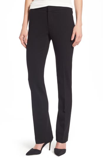 Women's Nydj Stretch Knit Trousers