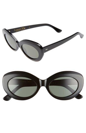 Women's Raen X Alex Knost Luxury Wig Ashtray 53Mm Sunglasses -