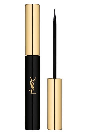 Yves Saint Laurent Couture Eyeliner - 1 Deep Black