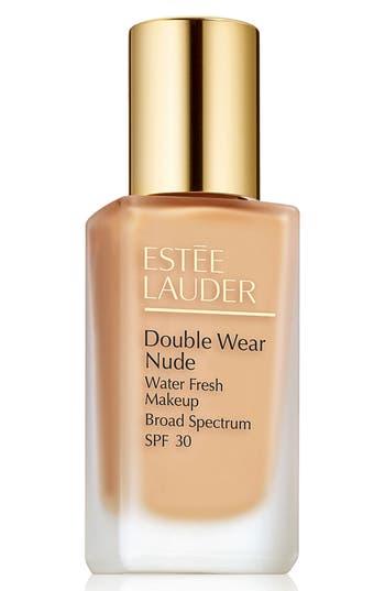 Estee Lauder Double Wear Nude Water Fresh Makeup Broad Spectrum Spf 30 - 2N1 Desert Beige