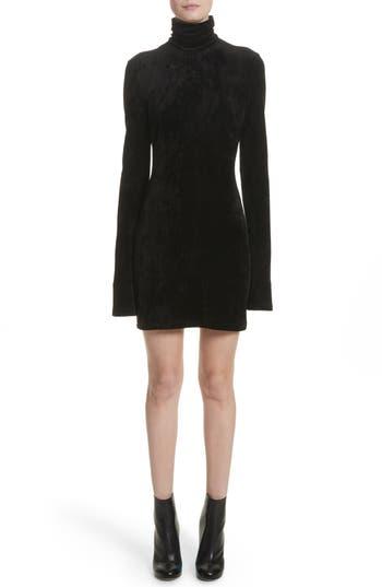 Women's Ellery Abigail Funnel Neck Dress