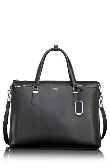 Tumi Nita Commuter Briefcase - Black
