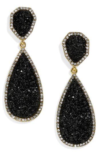 Women's Baublebar Moonlight Drop Earrings