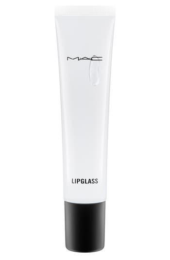 MAC Clear Lipglass - Clear