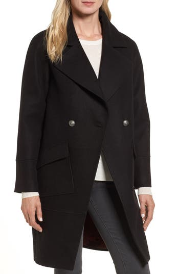 Women's Nvlt Double Breasted Coat