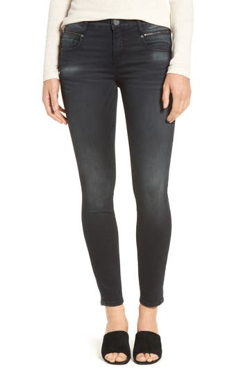 Women's Kut From The Kloth Reese Skinny Ankle Jeans