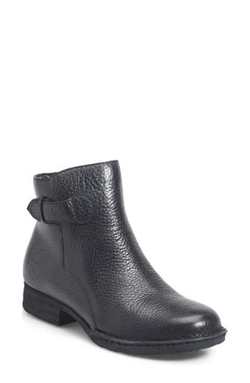 B?rn Carbine Bootie, Black