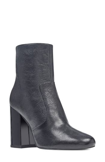Nine West Jilene Bootie, Black