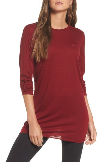 Women's Adidas Long Sleeve Tee