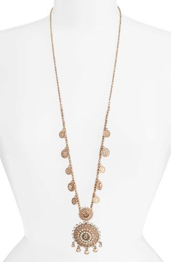 Women's Marchesa Pendant Necklace